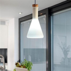 Authentics Labware Lighting - Conical Flask Light