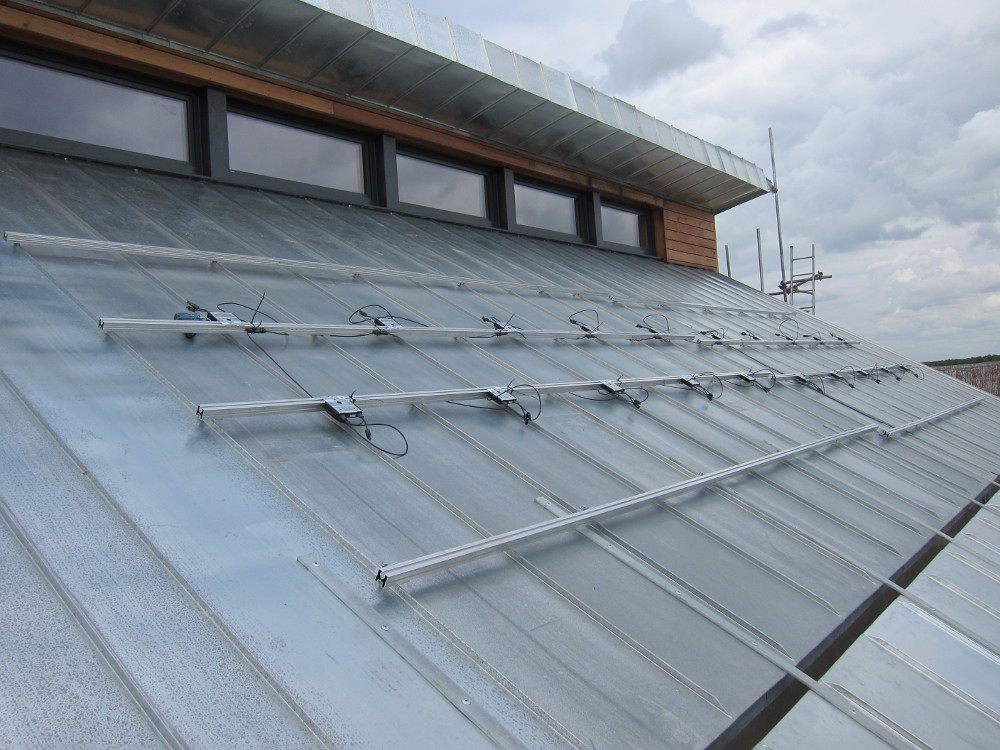 Self Build Roofing Costs